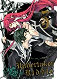 Undertaker Riddle Vol.5