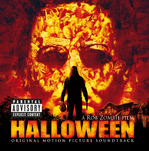 (Soundtracks Halloween-rob Zombie)