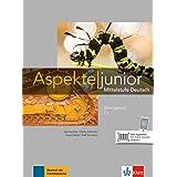 Aspekte junior C1. Übungsbuch. Per le Scuole superiori: Mittelstufe Deutsch