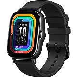Amazfit GTS 2 Smartwatch Orologio Intelligente Fitness 5 ATM Impermeabile, 90 Modalità di Allenamento, Contapassi, Monitor de