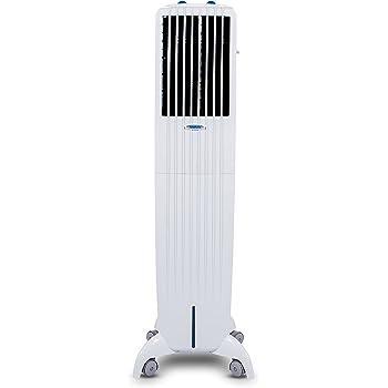 Symphony Diet 50T 50-Litre Air Cooler (White)-For Medium room