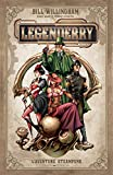 Legenderry, l'Aventure Steampunk (French Edition)