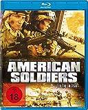 American Soldiers - Ein Tag im Irak [Blu-ray]