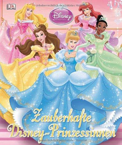 Zauberhafte Disney-Prinzessinnen