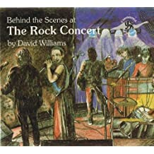 The Rock Concert (Dinosaur Information Series) by David Williams (1984-11-01)