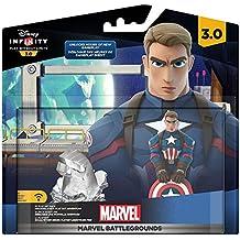 Disney Infinity 3.0 - Pack Aventure : Marvel Battlegrounds
