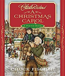 A Christmas Carol: A Pop-Up Book by Charles Dickens (2010-11-10)