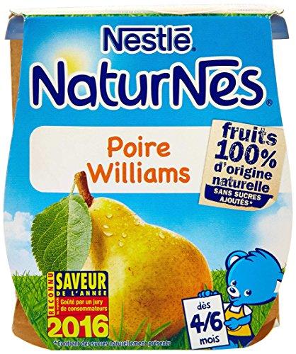 nestle-bebe-naturnes-poire-williams-compote-des-4-6-mois-2-x-115-g-lot-de-4