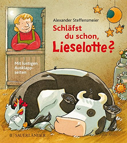 Schläfst du schon, Lieselotte? -