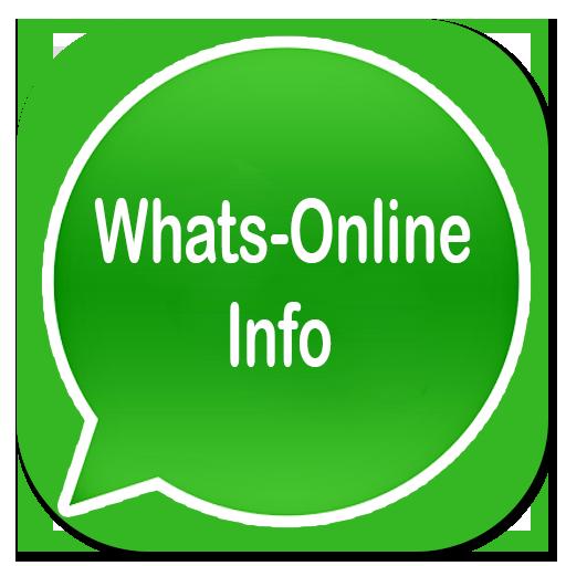 whats-online-info-app