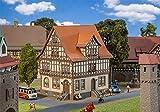 Faller 191714 Fachwerkhaus Bad Liebenstein