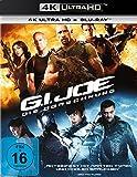 G.I. Joe - Die Abrechnung - Blu-ray 4K