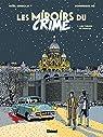 Les miroirs du crime, tome 1 par Simsolo