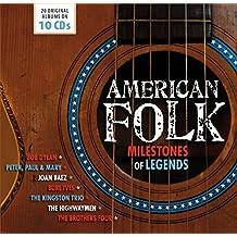 American Folk - Milestones of Legen