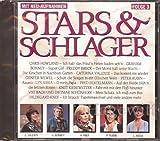 Stars & Schlager Folge 3 (mit Neu-Aufnahmen) (feat. Chris Howland, Graham Bonney, Freddy Breck a.m.m.)