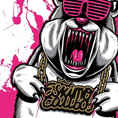Eskimo Callboy [Explicit]
