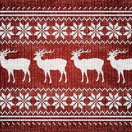red-nordic-sweater-i-par-artique-studio-imprime-beaux-arts-sur-toile-petit-37-x-37-cms