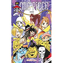 One Piece - Édition originale - Tome 88: Lionne