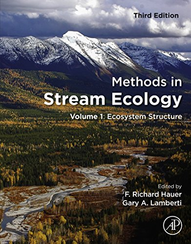 Methods in Stream Ecology: Volume 1: Ecosystem Structure