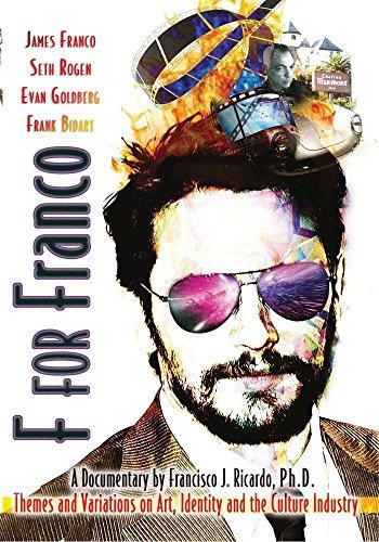 Preisvergleich Produktbild F FOR FRANCO - F FOR FRANCO (1 DVD)