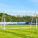 EuroMarkt Forza Match 3,7m x 1,8m But de Foot (But Seul) [Net World Sports]