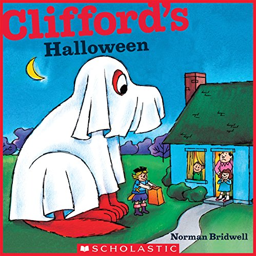 Clifford's Halloween (English Edition)