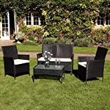 Patio Furniture Sets Review and Comparison