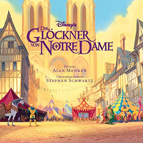 Der Glöckner von Notre Dame (D...