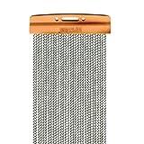 Puresound S1430 Super 30 Serie Snare Teppich 35,5 cm (14 Zoll) lang mit 30 Spiralen