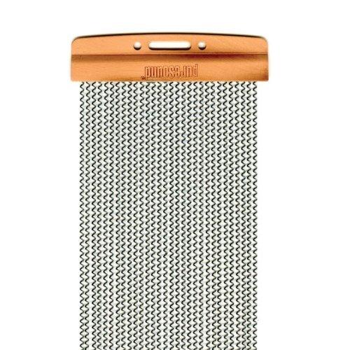 Puresound S1430 Super 30 Serie Snare Teppich 35,5 cm (14 Zoll) lang mit 30 Spiralen Test