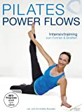 Pilates Power Flows