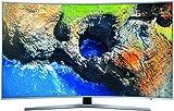 Abbildung Samsung MU6509 163 cm (65 Zoll) Curved Fernseher (Ultra HD, HDR, Triple Tuner, Smart TV)