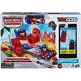 AB Karts - Angry Birds Transformers, pista de carreras (Hasbro A8391EU4)