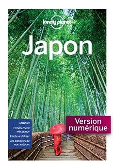 Japon 4 ed par [Lonely Planet]