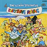 Songtexte von The Lovin' Spoonful - Everything Playing