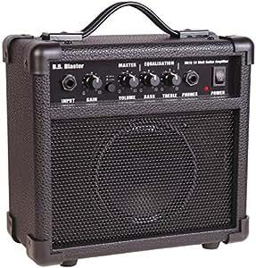 B.B BB10 Blaster 10W Amp.