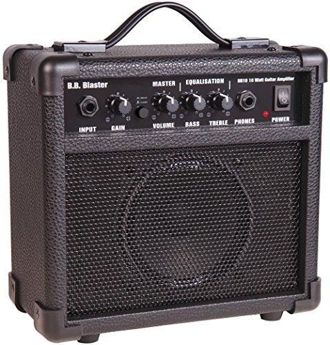 Kinsman  BB10 Blaster 10W Amp - ...