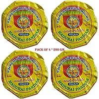 Famous Madurai Pandian Appalam | Papad - Pack of 4 x 100gm (400 gm)