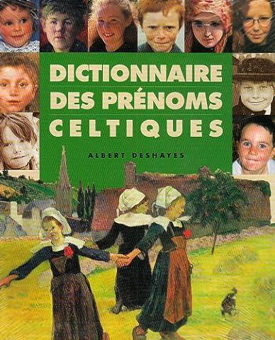 Prenoms Bretons - Dictionnaire des prénoms
