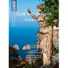 DuMont BILDATLAS Golf von Neapel: Kampanien (DuMont BILDATLAS E-Book)