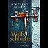 Wolfsschlucht: Kriminalroman (Ein Wallner & Kreuthner - Krimi 6)