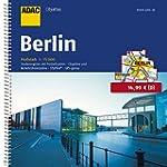 ADAC CityAtlas Berlin 1:15 000 (ADAC...