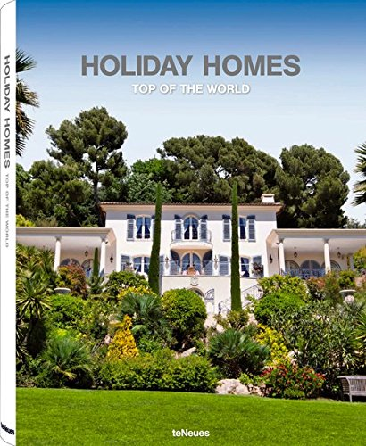 Holiday Homes: Finest Real Estate Worldwide