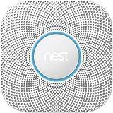Nest Protect Smoke Plus Carbon Monoxide,Battery(2nd gen)