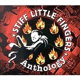 Songtexte von Stiff Little Fingers - Anthology