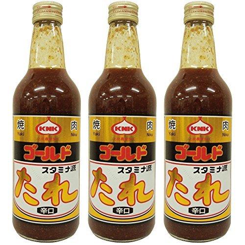 L'oro secco 420g 3 questa salsa KNK Kamikita elaborati fonte resistenza agricola
