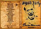 """Charles Bukowski """"Don?t try"""" Illustrierte Sonderausgabe mit Zeichnungen"""