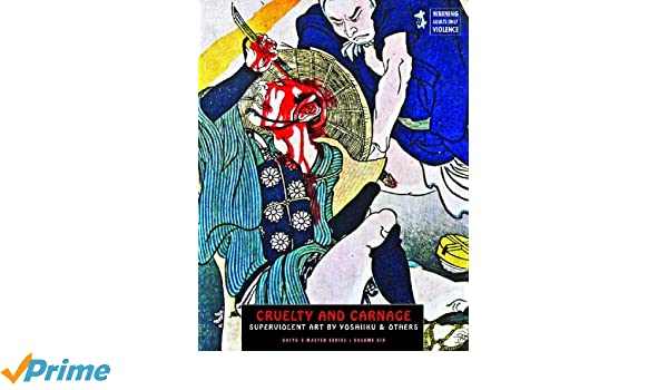 Magic /& Mayhem Kabuki Nightmares Ukiyo-e Ghosts Dream Spectres 2