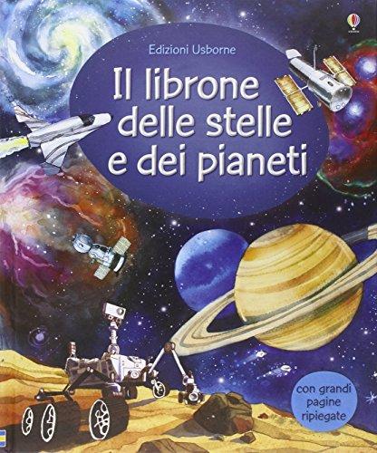 Il librone delle stelle e dei pianeti