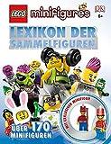 LEGO Minifigures Lexikon der Sammelfiguren: Über 170 Minifiguren